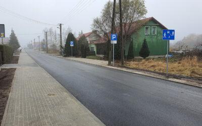 LUBASZ – ul. Polna