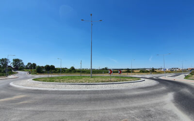ZALASEWO –Rondo